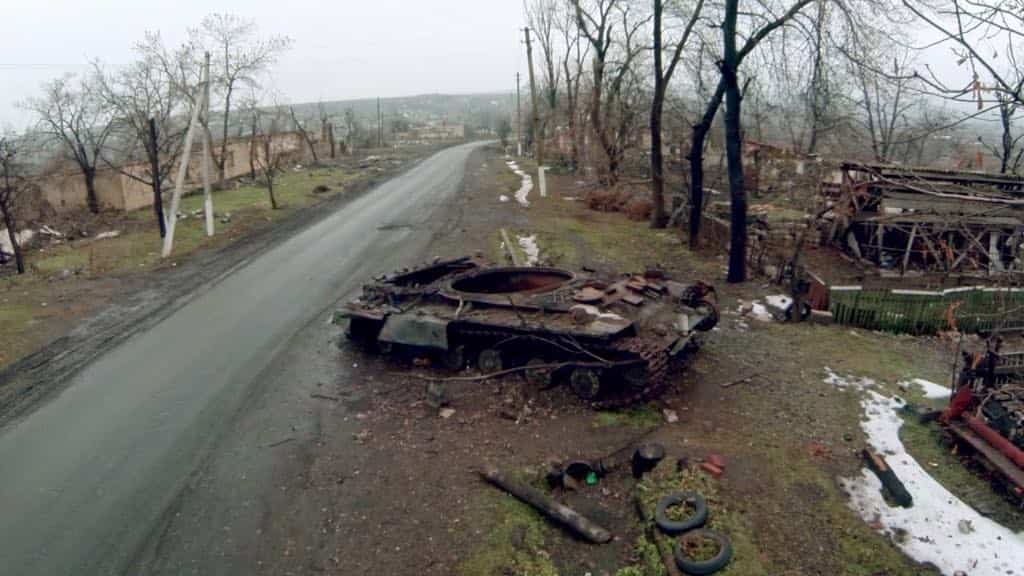 «Война химер» в Киеве