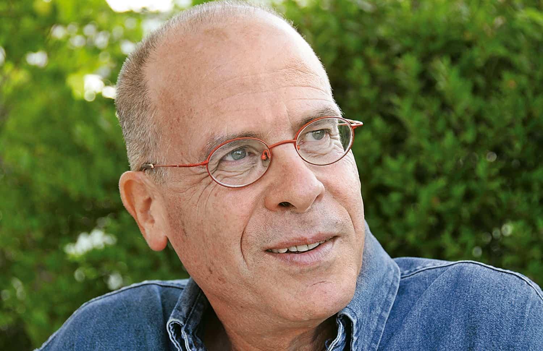 Меир Шалев. Правый левый