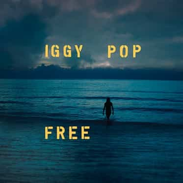 Iggy Pop <br><b>Free</b>