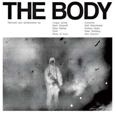 the body <br><b>Remixed</b>