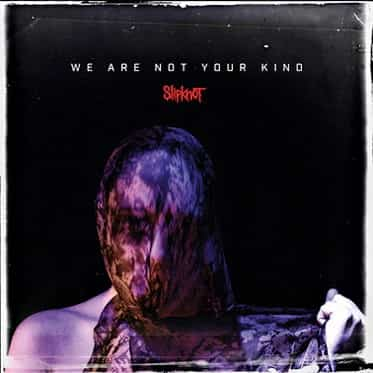 Slipknot <br><b>WeAre Not Your Kind</b>