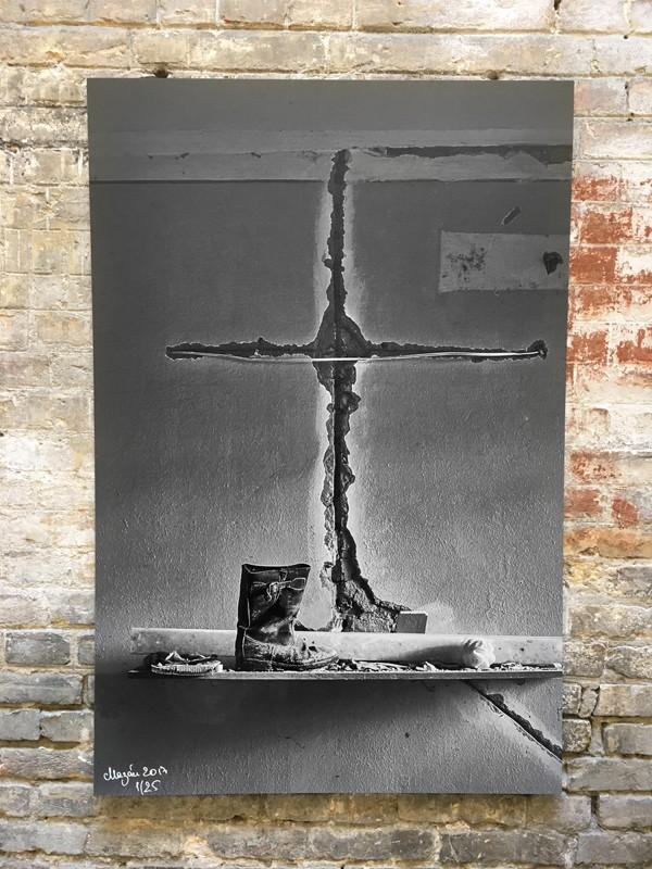 лимитированная серия «Андрею Тарковскому» — 25 экземпляров