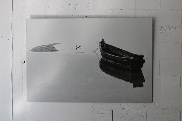лимитированная серия «Mar Adentro» — 15 экземпляров