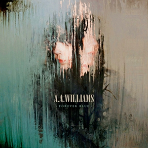A.A. Williams <br><b>Forever Blue</b>