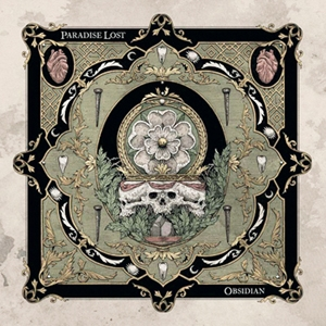 Paradise Lost <br><b>Obsidian</b>