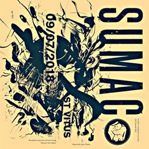 SUMAC <br><b>StVitus</b>