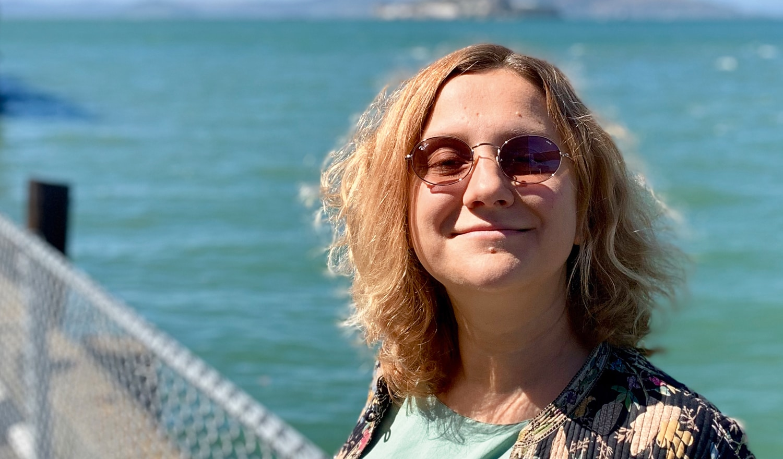 Алиса Ложкина: <br><b>«Я люблю  проклятых поэтов»</b>